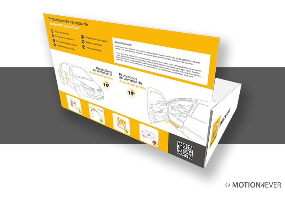 design-presentoir