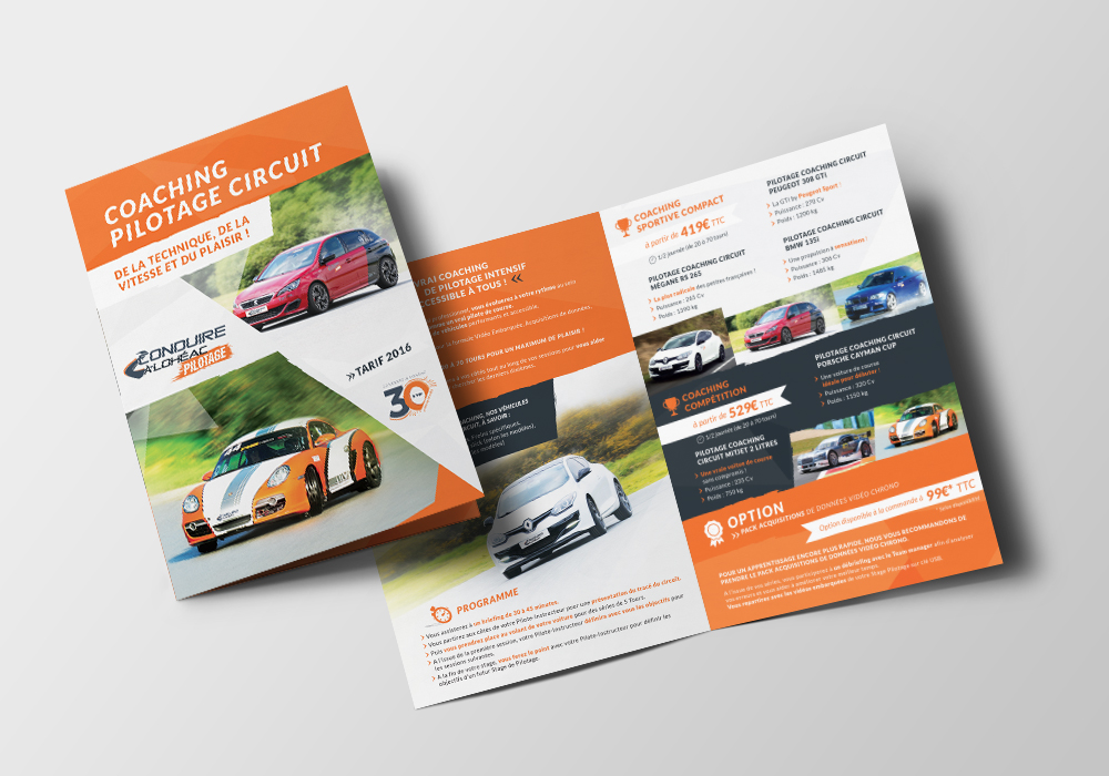 catalogue-flyer-brochure