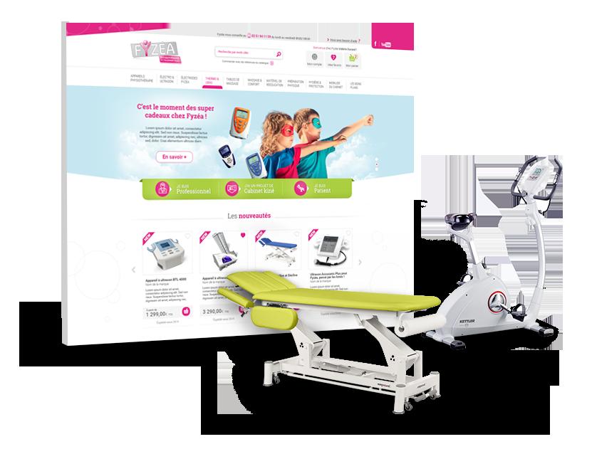 site-ecommerce-fyzea