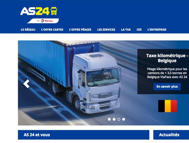 site-internet-as24