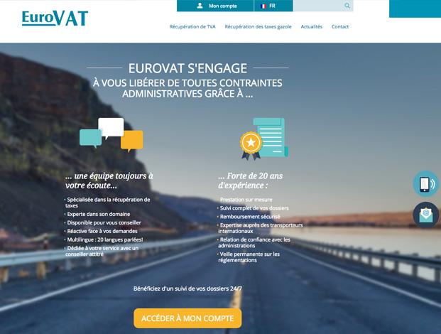 site-internet-eurovat